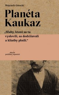 Planéta Kaukaz ebook