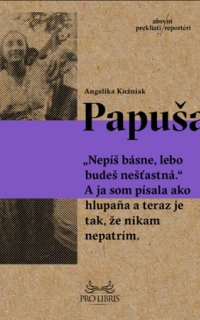 Papuša ebook
