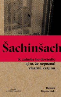 Šachinšach ebook